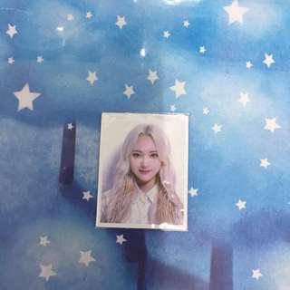 Loonabirth Official ID Card