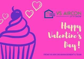 🚚 Happy Valentine's Day