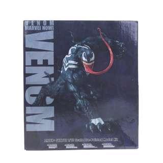 Miniatur Action Figure Karakter Marvel Venom Black