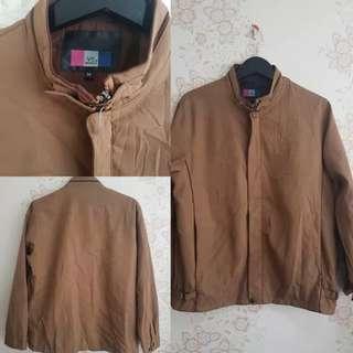 Jaket pria jacket v5 sport
