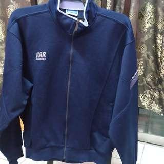 Asics Recorder Multi Athletics Charger Jacket Sweater