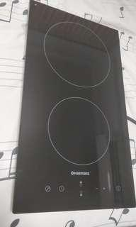 Ceramic Cooker Induction Hob Cooktop