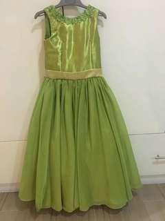 Long Gown for Kids