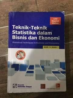TEKNIK-TEKNIK STATISTIKA