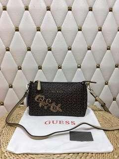 Guess Mini Sling Bag Authentic Quality
