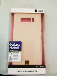 Samsung Note 8 手機殼