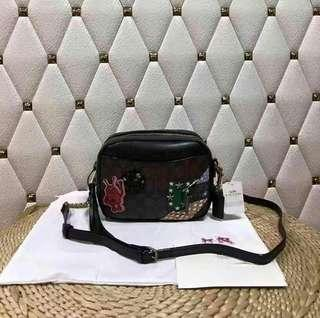 Coach Sling Bag Authentic Quality