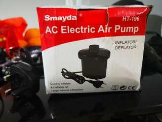 Brand New AC Electronic Air Pump