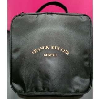 全新Franck Muller旅行套裝