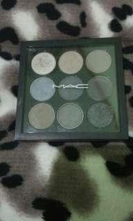 Mac eyw shadow palette
