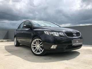 Kia Cerato Forte 1.6 SX A GOOD DEAL ! PROMO !