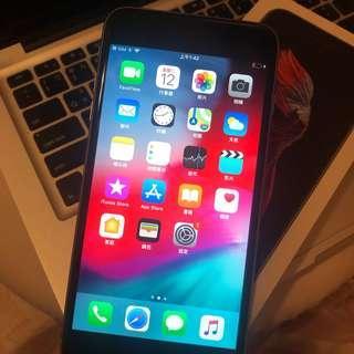 無傷美機 IP6s IPhone 6s+ Plus 5.5吋 太空灰