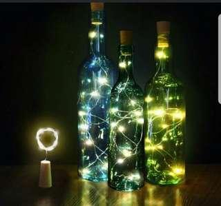 Bottle Cork Lights - Best Deco Effects
