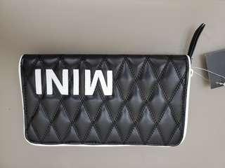 original mini cooper wallet 銀包,brand new