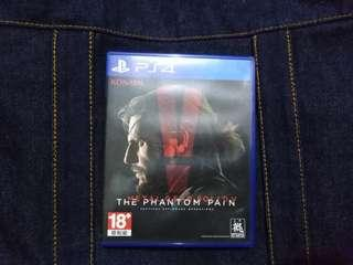 PS4 Games Metal Gear and NBA 2k17