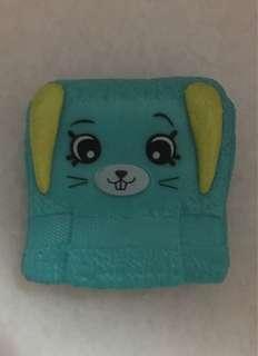 🚚 Bunny Bookmark