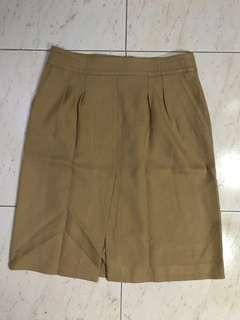 Rok span Zara Woman original