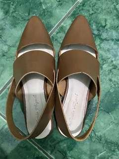 Genuine leather shoes for sale