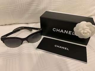 Authentic Chanel sunglass