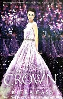 Novel The Crown