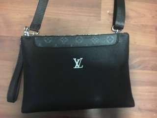 Ua lv clutch and sling bag e1756adf7cef7