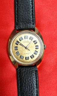 Vintages Wostok 17Jewels Wrist Watch