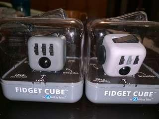 🚚 Fidget Cube - Antsy Lab