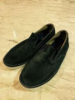 Sperry topsider casual shoes size 9.5