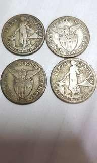 United state of amerika Coins