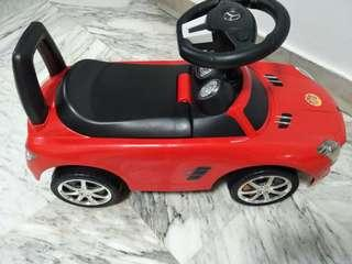🚚 Baby toy Car