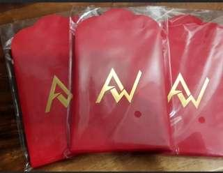 🚚 2019 Autowealth Red Packets