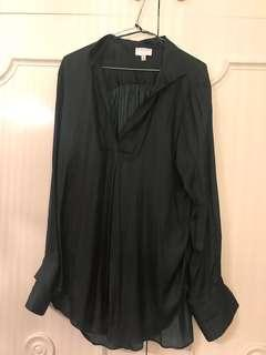 Witchery Blouse 16