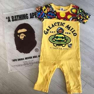 e3a444031 bathing ape bag | Babies & Kids | Carousell Singapore
