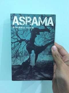 Novel fixi asrama