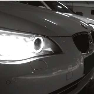 Affordable BMW 520