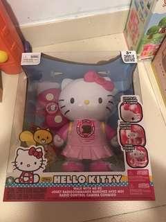 搖控Hello kitty