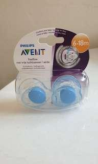 #MFEB20 Avent Pacifier