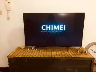 CHIMEI 奇美 Smart TV TL-42SA80 42吋LED液晶顯示器
