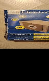 🚚 Electrolux Vacuum Cleaner Bag 3 pieces and microfiber