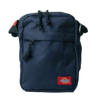 Dickies shoulder bag (navy)
