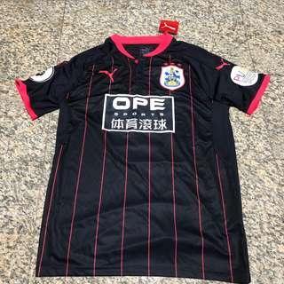 Huddersfield FC 2017/18 Third Jersey