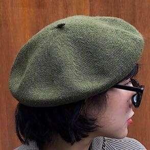 🚚 貝雷帽