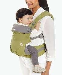 Ergobaby 360 Four Position Baby Carrier