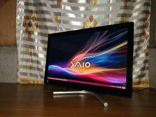 Sony Vaio Touchscreen All-in-One PC