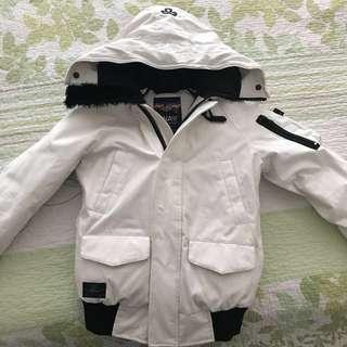 tna bomber winter jacket