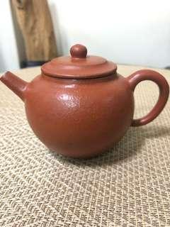 🚚 孟臣款粗梨子皮茶壺
