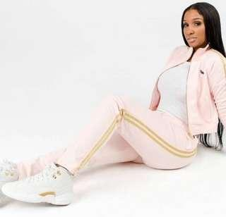 OVO women's track pants
