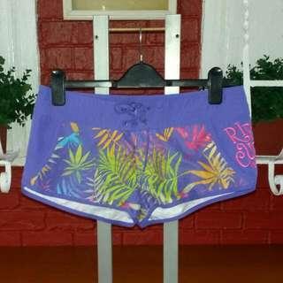 RIP CURL Floral Beach/Swim Shorts Size 10