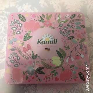 🚚 Kamill 鐵盒裝三用組