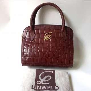 Linwel bag authentic